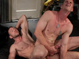 Gay Porn from NakedSword - Cruise-Control