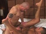 Gay Porn from sebastiansstudios - Flip-Flop-Bareback-2
