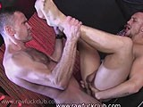 Gay Porn from RawFuckClub - Fucked-Senseless