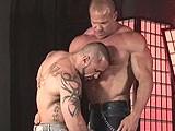 Gay Porn from RawFuckClub - Horny-Bodybuilders