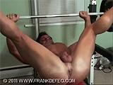 Gay Porn from FrankDefeo - Frank-Defeo-Web-Cam