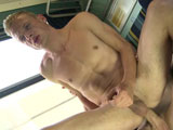 Gay Porn from outinpublic - Getting-Bareback-Sex-On-A-Train-Part-2