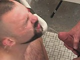 Gay Porn from RawAndRough - Blow-Me-While-I-Piss