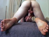Gay Porn from toegasms - Foot-Fetish-Porn