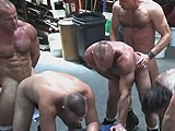 Gay Porn from RawAndRough - Bareback-Mayhem
