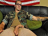 Gay Porn from AllAmericanHeroes - Hairy-Navy-Tattooed-Hero