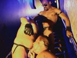 Gay Porn from BlackBreeders - Bouncers-Gone-Bad