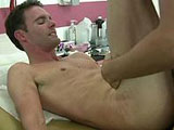 Gay Porn from collegeboyphysicals - Santiago-Continued-Part-3