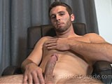Gay Porn from mission4muscle - Blake-First-Solo