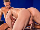 Gay Porn from falconstudios - Levi-Madison-And-Tyler-Alexander