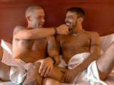 Caleb-And-Collin-Interview - Gay Porn - HighPerformanceMen