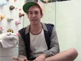 Gay Porn from AmateursDoIt - Jesse-Skater-Lad