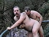 Gay Porn from BearBoxxx - Frisky-Seniors-Caught-On-Tape