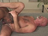 Gay Porn from BearBoxxx - Interracial-Seniors