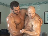 Gay Porn from mission4muscle - Kyle-Steven-And-Frank-The-Tank