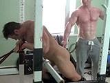 Gay Porn from FrankDefeo - Frank-Defeo-Spank