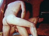 Gay Porn from vintagegayloops - Clean-Machine