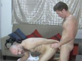 Gay Porn from AmateursDoIt - Fucked-By-An-Aussie-Top