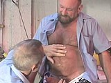 Gay Porn from BearBoxxx - Hung-Mechanics