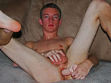 Gay Porn from CollegeDudes - Cory-Palmer-Busts-A-Nut