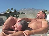 Gay Porn from BearBoxxx - Some-Time-Away-From-The-Wife