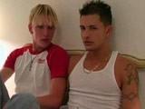 Gay Porn from sebastiansstudios - Taz-Fucks-Blaine
