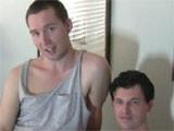 Uncircumsized-Penis-Sucking - Gay Porn - AmateursDoIt