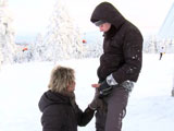 Anal-On-The-Slopes-Part-1 from outinpublic